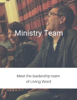 Ministry Team
